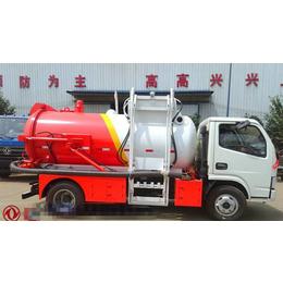 水务集团专用污泥清运车-12吨12立方污泥清运车-污泥运输车
