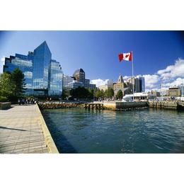 C出国劳务加拿大招聘+建筑工+现在办理年后就可出国