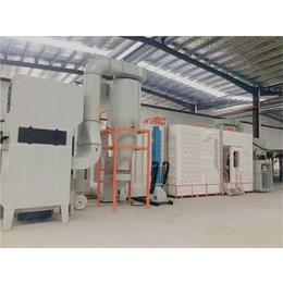 喷涂粉末回收系统哪个好-粉末回收-净达涂装设备信誉可靠