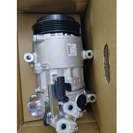 奔驰GLS350空调泵压缩机冷气泵原厂
