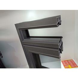 玺圆 无缝焊接  高端窗