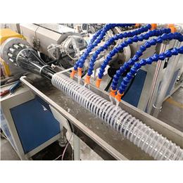 pvc煤氣液化氣管生産設備