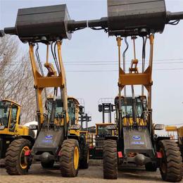 山东水泥搅拌装载机厂家 电子称重配比精确搅拌斗铲车