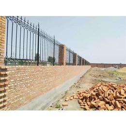 泰安金星铁艺(图)-中式铁艺围栏订做-中式铁艺围栏