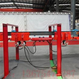 金诚矿用电缆拖运车亚博国际版低价特卖TDY电缆托运轨吊