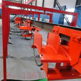金诚型柴油单轨吊厂家直销低价特卖煤矿液压电缆单轨吊车