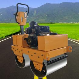 黄冈小型压路机-山东冠森机械(在线咨询)-小型钢轮压路机
