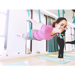 红谷滩一禾空中瑜伽课程