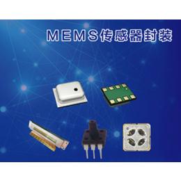 捷研芯有限公司(图)-倒装封装技术-安徽封装