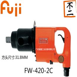 日本FUJI富士工业级气动工具及配件气动扳手FW-420-2