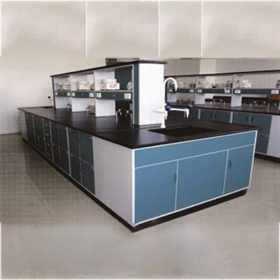全木结构化学实验柜