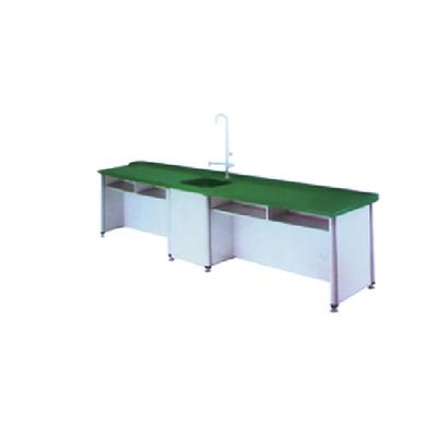 铝镁结构化学实验桌