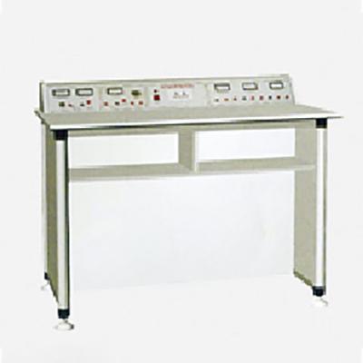 铝木结构物理电学实验桌