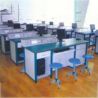 铝木结构物理数字化探究实验室