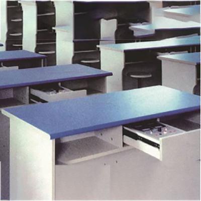 铝木结构物理力学实验室