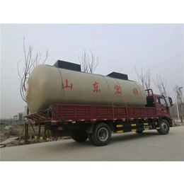 双层油罐厂家-双层油罐-宏顺玻璃钢品质保障