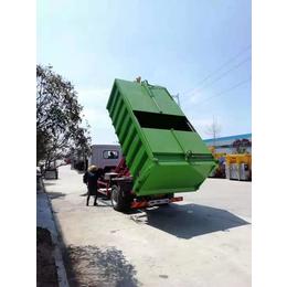 装卸运输10吨畜禽粪便运输车  拉10吨20吨粪便污泥车