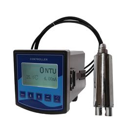 盘装式工业在线浊度计流通式WXZJ-SS20A