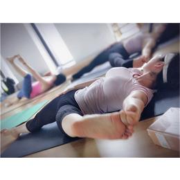 瑜伽私教馆-南昌红谷滩瑜伽私教-南昌一禾瑜伽