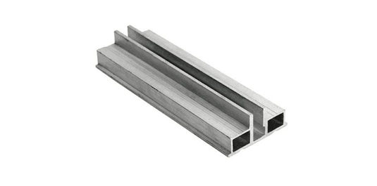 断桥隔热铝材产品一