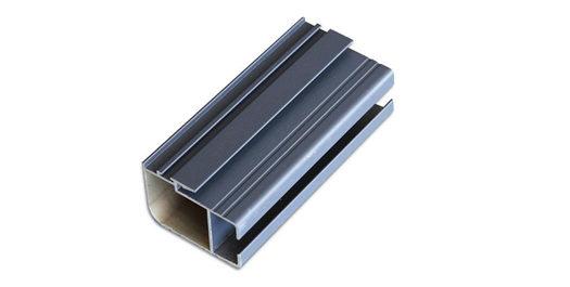 推拉铝材产品二