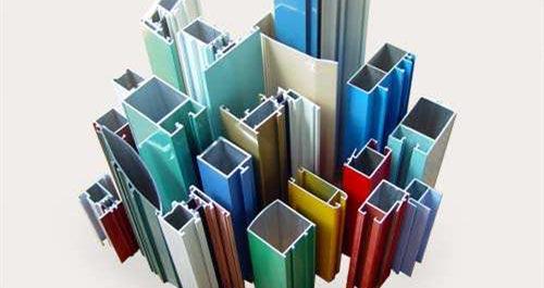 平开门窗铝材多色选择 质量保证
