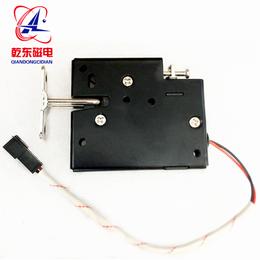 电磁锁厂家电控锁厂家-乾东磁电