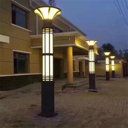 园林景观灯-天津景观灯-鲁星灯饰(查看)