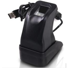东莞长安指纹扫描仪销售 中控智慧采集器ZK4500