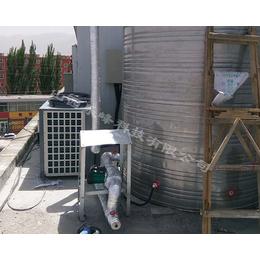 空气能热水工程造价-山西乐峰科技-祁县空气能热水工程