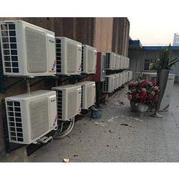 肥西工地空调租赁-合肥鑫彩工地空调出租
