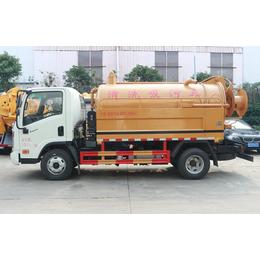 罐式污泥運輸車  8噸10噸自卸罐裝式污泥運輸車的價格