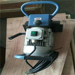供应广西手提钢板坡口机 各种平板坡口机型号大全
