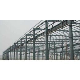 直销钢结构厂房