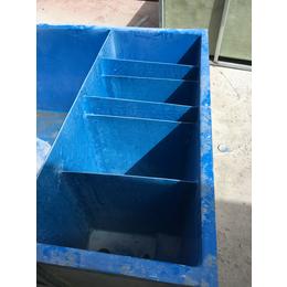 供应玻璃钢鱼苗孵化池 玻璃钢养鱼池 养殖水槽玻璃钢水产养殖盆