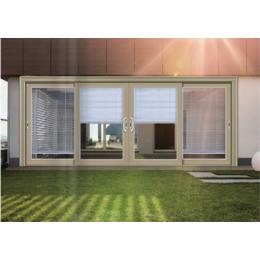 铝合金系列门窗 防雨重型推拉门