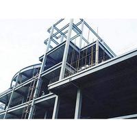 十大准备高层钢结构让你施工更顺畅