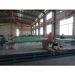化工玻璃钢管道 缠绕管道玻璃钢机制玻璃钢管道