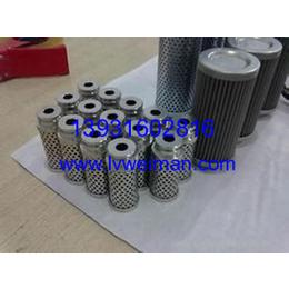 进口非标不锈钢滤芯供应商滤威曼缩略图