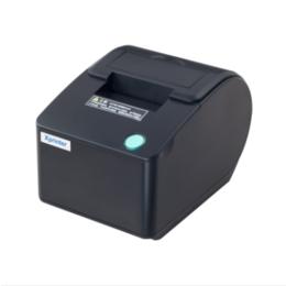 芯烨XP-Q90EC带切刀58mm蓝牙热敏打印机自动切纸票据