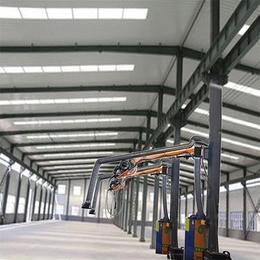 钻探qy8千亿国际焊接吸尘臂厂家-焊接吸尘臂-百润机械