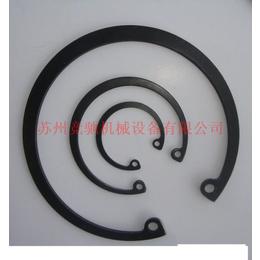 厂销DIN472挡圈 DIN472孔用弹性挡圈