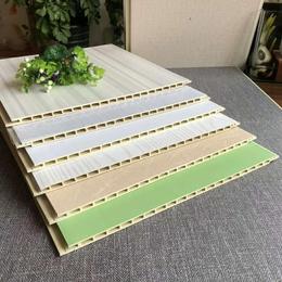瑞昌佰益木塑  客厅竹木纤维板  健康环保