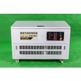 35千瓦永磁汽油发电机组报价