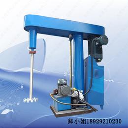 涂料qy8千亿国际高速分散机变频搅拌机液压匀浆机防1爆混合机厂家直销
