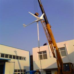 防水风力发电机风光互补发电系统新能源科技