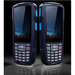 智联天地N5安能物流二维仓储盘点圆通快递4G手持终端数据采集