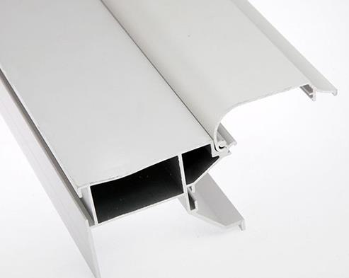 工业铝型材可以做成什么?