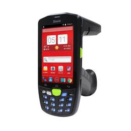 东大集成AUTOID9U安卓手持采集终端盘点读取RFID标签
