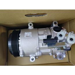 奔驰B180B200空调泵冷气泵压缩机原厂